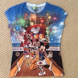 Disney Cruise Tshirts